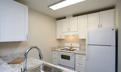 Kitchen, King Arthurs Court, 0