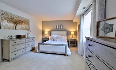 Bedroom, The Preserve at Owings Crossing Apartment Homes, 0