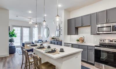 Kitchen, 77008 Luxury Properties, 0