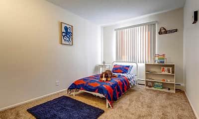 Bedroom, Stone Grove, 2