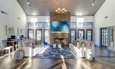 Living Room, St Johns Forest, 0