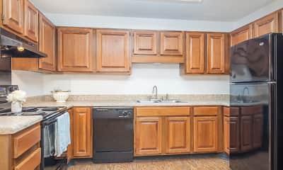 Kitchen, Crosswinds, 0