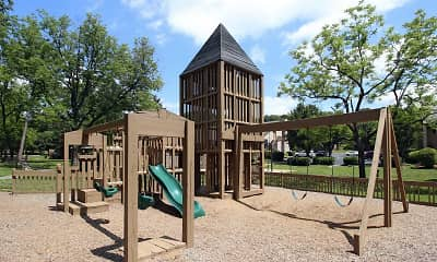 Playground, Eagle Pointe, 2