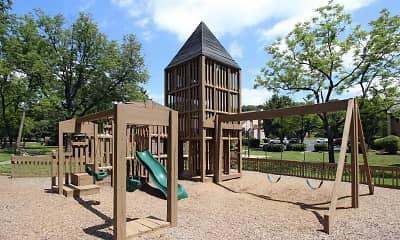 Playground, Eagle Pointe, 2