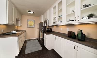 Kitchen, Bridgewood Estates, 0