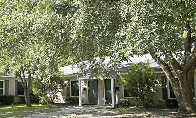 Building, Edgewood Villas, 1