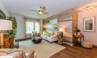 Mariner Grove Apartments, 1