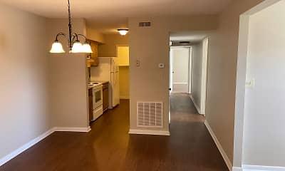 Hermitage Apartments, 2