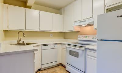 Kitchen, Heritage Grove, 1