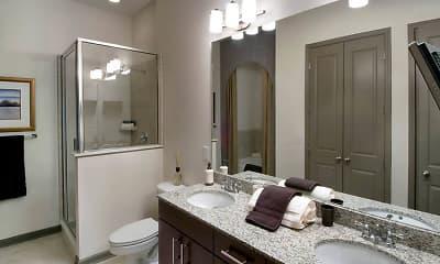 Bathroom, 77084 Luxury Properties, 1