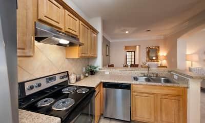 Kitchen, Camden Peachtree City, 0