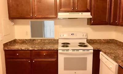 Kitchen, Pleasant Hills, 2