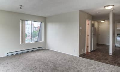 Living Room, Grandview, 2