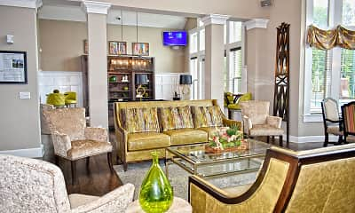 Living Room, The Ravines at Westar, 1