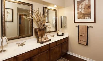 Bathroom, 77013 Luxury Properties, 2