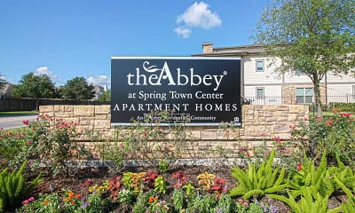 Abbey at Spring Town Center, 2