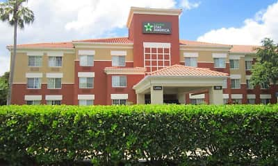 Building, Furnished Studio - Orlando - Altamonte Springs, 0