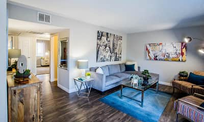 Living Room, 2900 Lux, 0