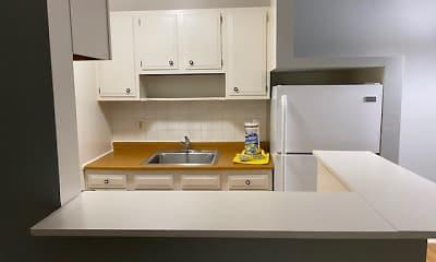 Kitchen, Integrity Berea, 2