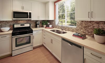 Kitchen, Shadow Oaks, 0