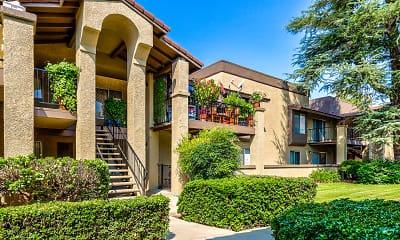 Building, Monterey Villas, 0