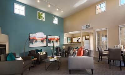 Vista Linda Apartments, 1