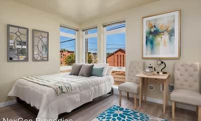 Bedroom, Cubix Northgate, 0