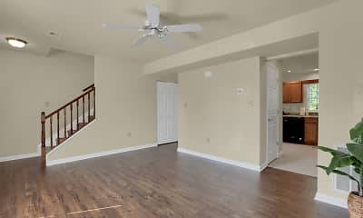 Rockledge Townhomes, 1