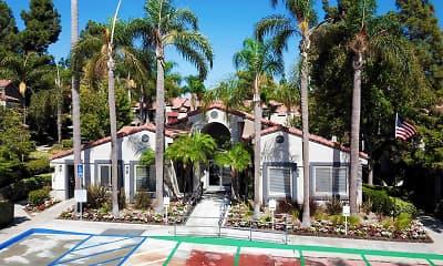 Pool, Montecito Village, 0