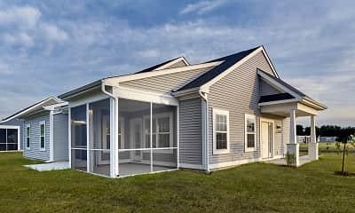 Building, Heron Bay Rental Homes, 2