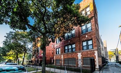 Building, 7110 S Ridgeland Avenue, 0