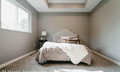 Bedroom, Arbor Trails, 0