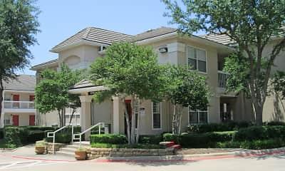 Building, Furnished Studio - Dallas - Las Colinas - Carnaby St., 0