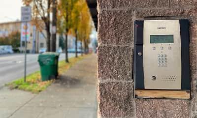 Community Signage, 1700 Madison Apartments, 2