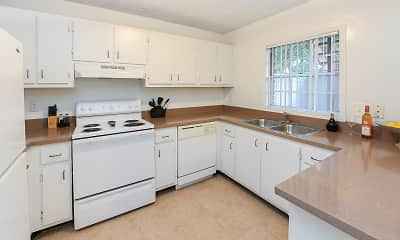 Kitchen, The Reserve at Lake Pointe, 1