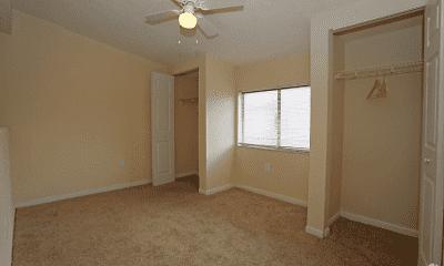 Bedroom, Tzadik Oaks, 2