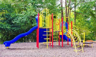 Playground, Sierra Gardens, 2