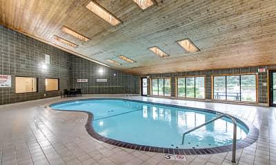Pool, Victoria Estates, 0