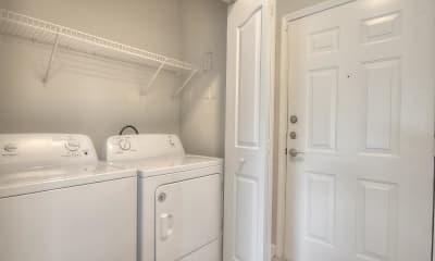 Storage Room, Overlook Ridge, 2