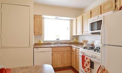 Kitchen, Lynn Hill, 1