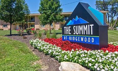 Community Signage, The Summit at Ridgewood, 0