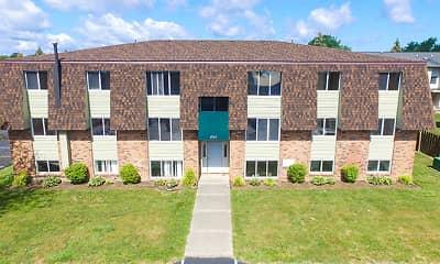 Building, Appleton Ridge Apartments, 2