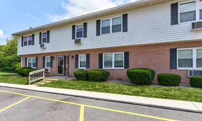 Building, Winthrop Terrace - Bryan, 0
