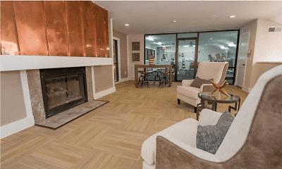 Living Room, Sunchase Ridgeland Apartments, 1
