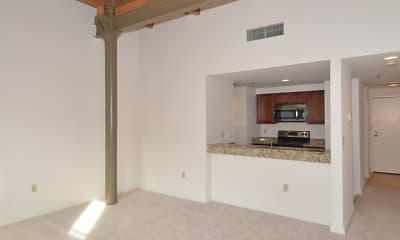 Living Room, The Parkside, 2