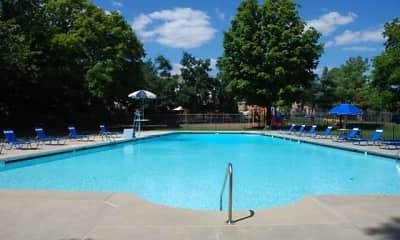 Pool, Southview, 0