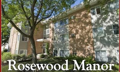 Rosewood Manor, 0