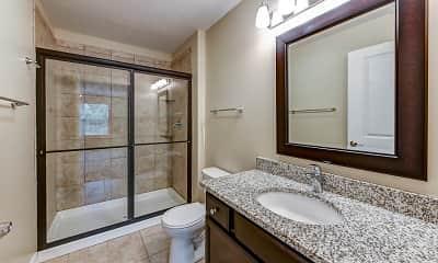 Bathroom, The Villas of Fox Hollow, 2
