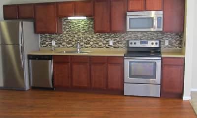 Kitchen, Cityscapes Plaza, 1