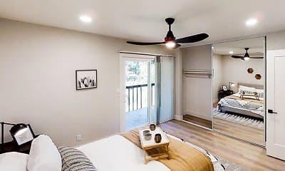 Bedroom, Appian Terrace, 2